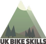UK Bike Skills Logo